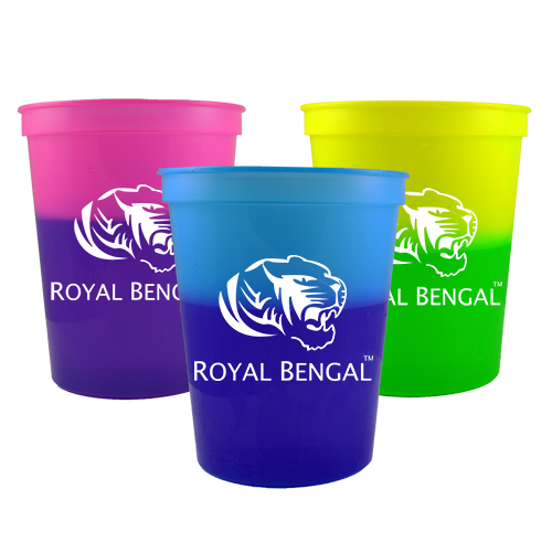 17 Oz. Color-to-Color Changing Cup